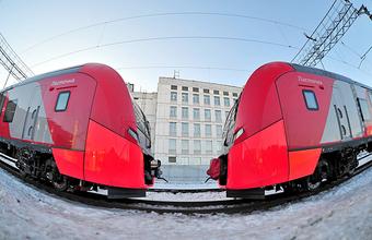 Самые быстрые поезда России