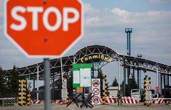 «Дополнительное неудобство». Украинцам могут разрешить выезжать в Россию только по загранпаспортам