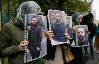 Путин назвал убитого в Берлине Хангошвили организатором взрывов в московском метро