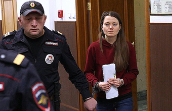 По делу экс-министра Абызова в СИЗО отправили бухгалтера его «московского офиса»