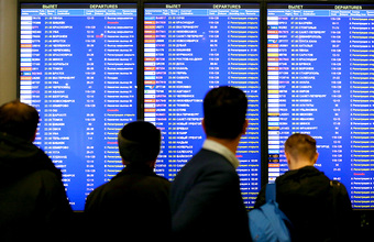 Более полутора миллионов россиян не могут покинуть страну из-за долгов по алиментам