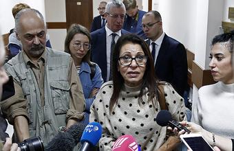 Есть ли шансы на освобождение осужденной в России израильтянки Наамы Иссасхар?