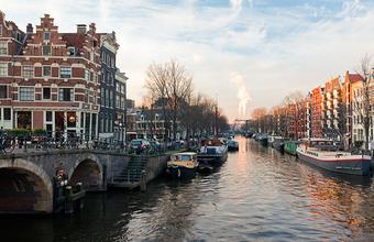 «Турист косвенно будет платить чуть больше». В Амстердаме ввели новый налог