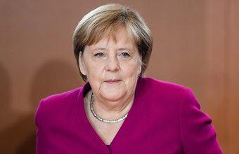 Владимир Путин примет Ангелу Меркель. Германский канцлер посещает Москву с рабочим визитом
