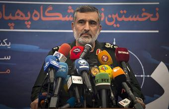 Баунов: Иран ответил признанием, восстановив баланс, который сложился после убийства Трампом Сулеймани