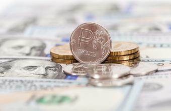 Коронавирус продолжает давить на рубль