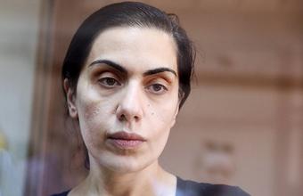 Обвиняемую в шпионаже Карину Цуркан освободили из СИЗО из-за нарушений ФСБ