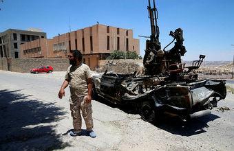 СМИ сообщили о конференции ООН по Ливии. Возможно ли мирное решение конфликта?