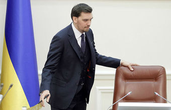 На фоне скандала премьер Украины попросил об отставке