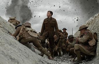 Фильм Сэма Мендеса «1917» получил главный приз Американской гильдии продюсеров
