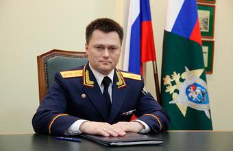 «Прокурорский самородок». Что известно об Игоре Краснове?