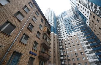Исследование: малогабаритное жилье набирает популярность в России