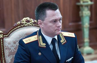 Чем удивило первое публичное выступление кандидата на пост генпрокурора Игоря Краснова?