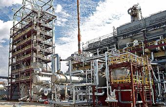 Белоруссия нашла разовую замену российской нефти в Норвегии