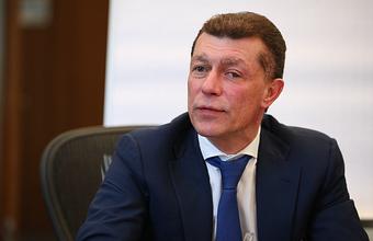 Что ждет Пенсионный фонд во главе с Максимом Топилиным?