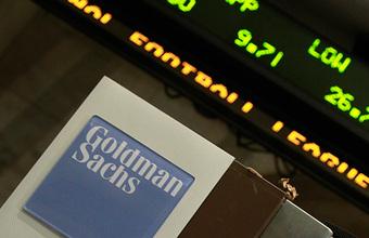 «Будут дежурные женщины и дежурные геи». Goldman Sachs поддержит меньшинства и прекрасный пол