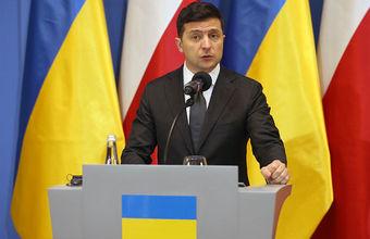 Зеленский заявил об ответственности СССР за развязывание Второй мировой войны