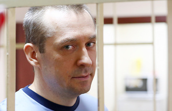 «Я им не забуду». Из-за чего полковнику Захарченко присвоили статус «склонен к побегу»?