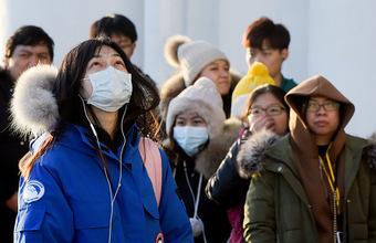 Генконсульство: Китай передал России геном коронавируса, ученые двух стран разрабатывают вакцину