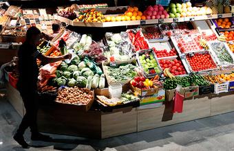 Китайские фрукты и овощи: грозит ли россиянам дефицит?