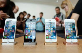 Власти Франции оштрафовали Apple на €25 млн за замедление работы старых смартфонов