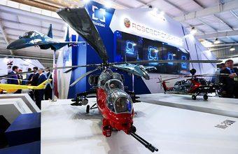El Universal: Мексика отказалась от идеи купить у России военные вертолеты