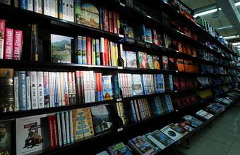 Независимые книготорговцы на день закрыли магазины в поддержку осужденных по делу «Сети»