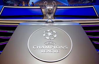 Международный футбольный сезон начался с матчей Лиги чемпионов
