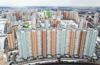 ЦИАН: цены на московские новостройки в январе достигли исторического максимума