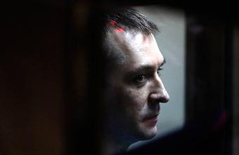 Сотрудников «Лефортово» позвали в суд из-за «склонного к побегу» Захарченко