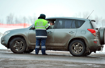 Неплательщиков штрафов оставят без автомобилей?