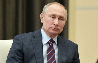 Путин рассказал о назначении Мишустина, отношениях с Медведевым и отставке правительства