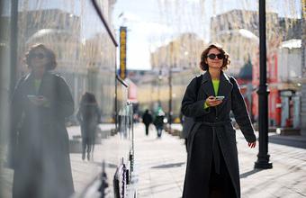 «Температурная аномалия достигла апогея». Надолго ли в февральскую Москву пришел апрель?