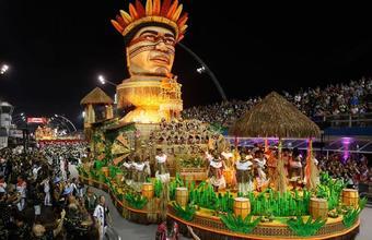 Самый главный карнавал