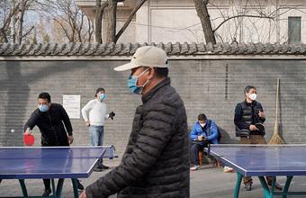 Во Всемирной организации здравоохранения не исключили пандемии коронавируса