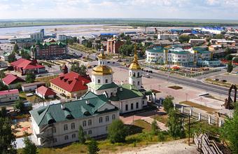 Десять регионов — лидеров по качеству жизни в России