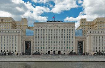 Минобороны РФ: атакованные в Идлибе турецкие войска находились в рядах наступавших боевиков