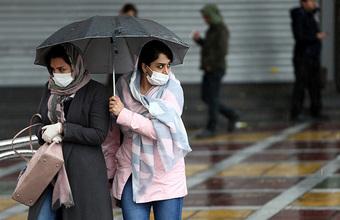 Правительство приостановило пропуск граждан Ирана и Южной Кореи через границу РФ