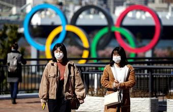 Летнюю Олимпиаду в Токио могут отложить из-за коронавируса?