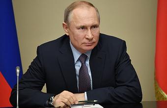 Путин: Касперский в своей сфере ничем не хуже Маска