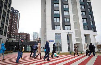 Что означает рост спроса на квартиры?