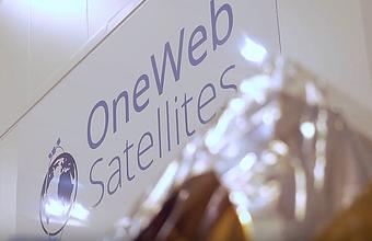 Конкурент SpaceX в сфере спутников связи — стартап OneWeb — объявил о банкротстве