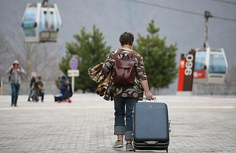 Сочинские гостиницы начали выселять гостей