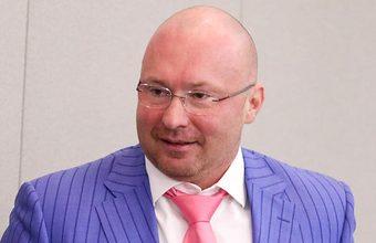 «Вранье чистой воды». Сын Жириновского отреагировал на обвинения МВД