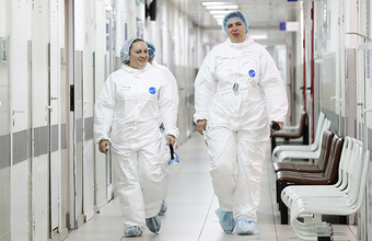 Новая статистика по коронавирусу в России: есть ли повод для оптимизма?