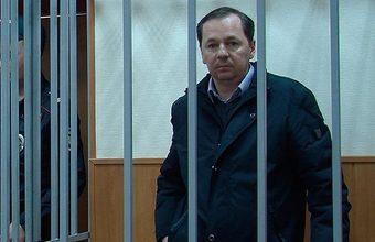 За что арестовали двух высокопоставленных генералов МВД?