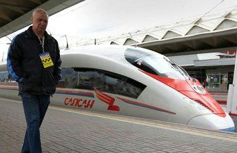 «Спрос упал». РЖД отменяют десятки поездов, в том числе часть «Сапсанов»