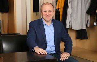 Геннадий Лёвкин: пытаемся широко шагнуть в светлое цифровое будущее