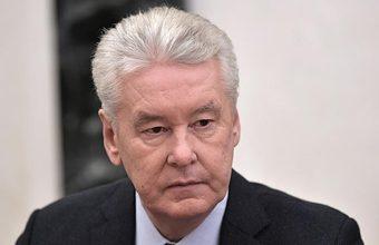 «Бюджеты треснут»: Собянин не поддержал идею о прямых выплатах гражданам на фоне коронавируса
