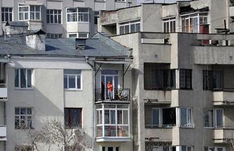 Российские города в условиях карнтина